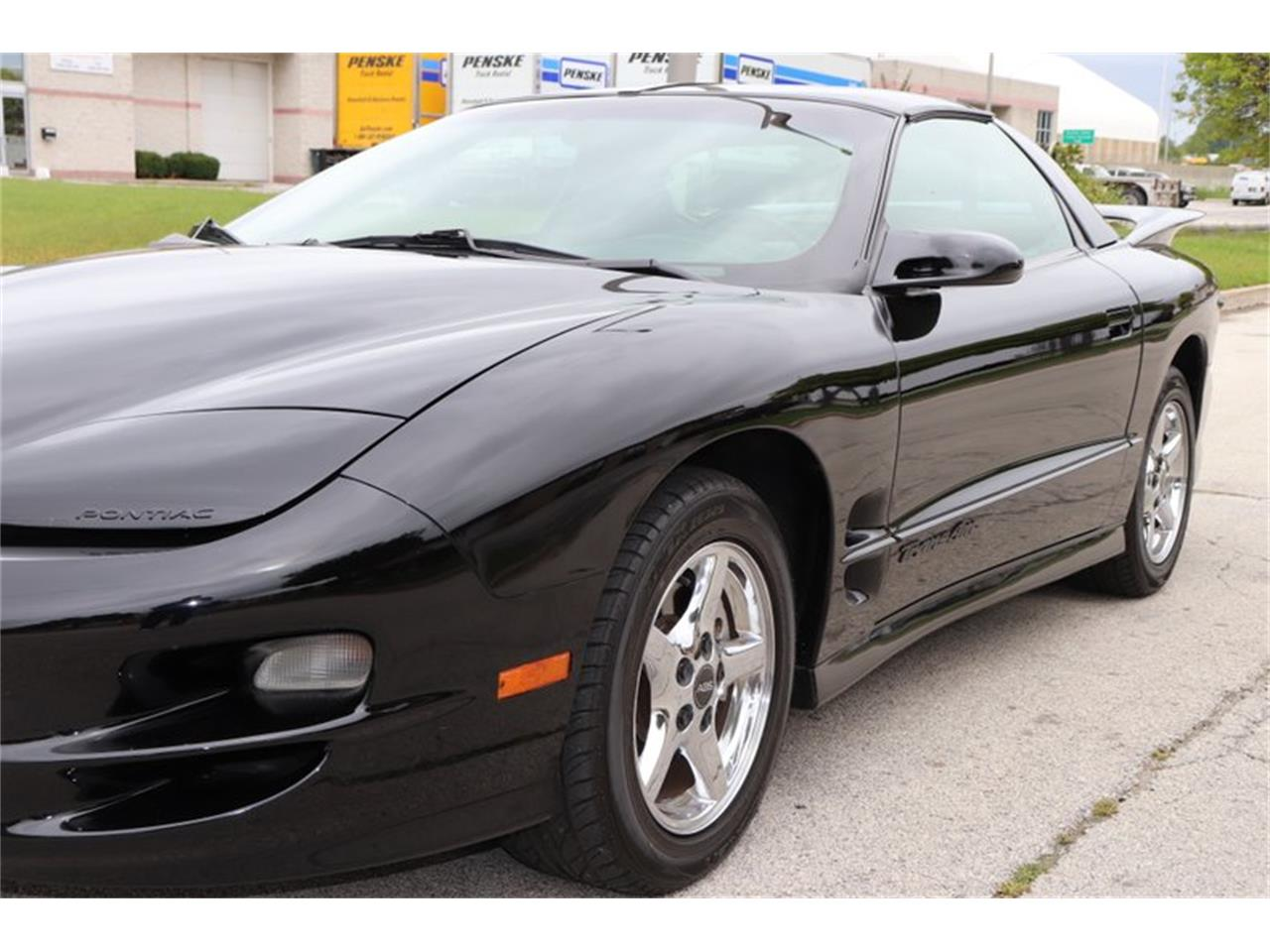 Large Picture of '98 Pontiac Firebird Trans Am located in Illinois - $16,900.00 - OIXQ