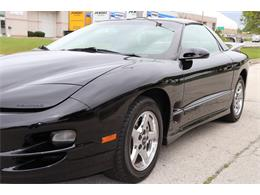 Picture of 1998 Firebird Trans Am located in Alsip Illinois - $16,900.00 Offered by Midwest Car Exchange - OIXQ