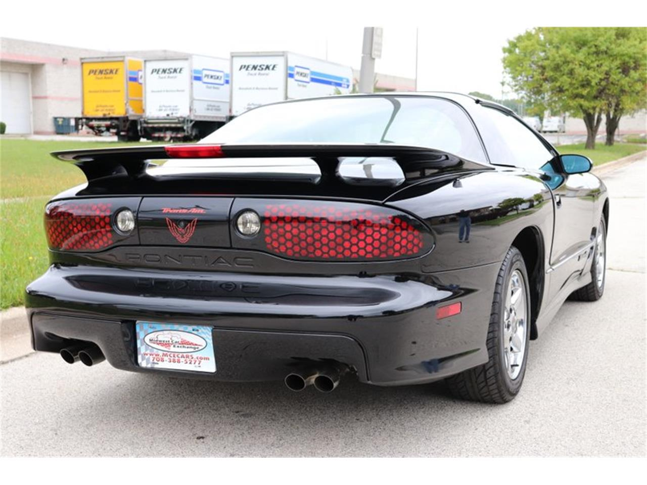 Large Picture of '98 Firebird Trans Am located in Illinois - OIXQ