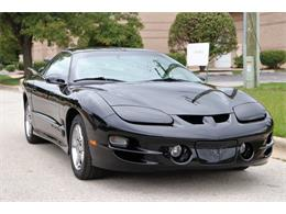 Picture of '98 Pontiac Firebird Trans Am located in Illinois Offered by Midwest Car Exchange - OIXQ
