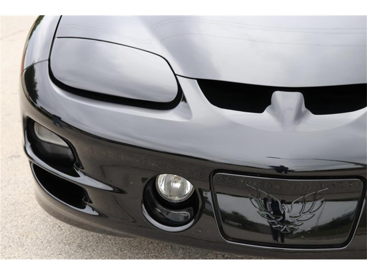 Large Picture of 1998 Pontiac Firebird Trans Am located in Alsip Illinois - $16,900.00 - OIXQ