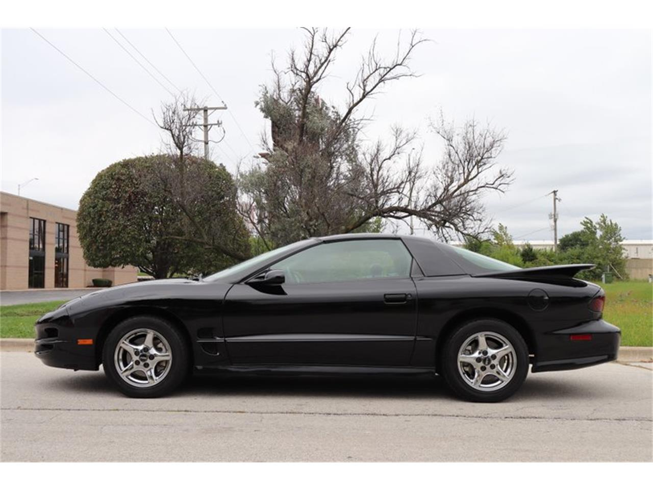 Large Picture of 1998 Firebird Trans Am - OIXQ