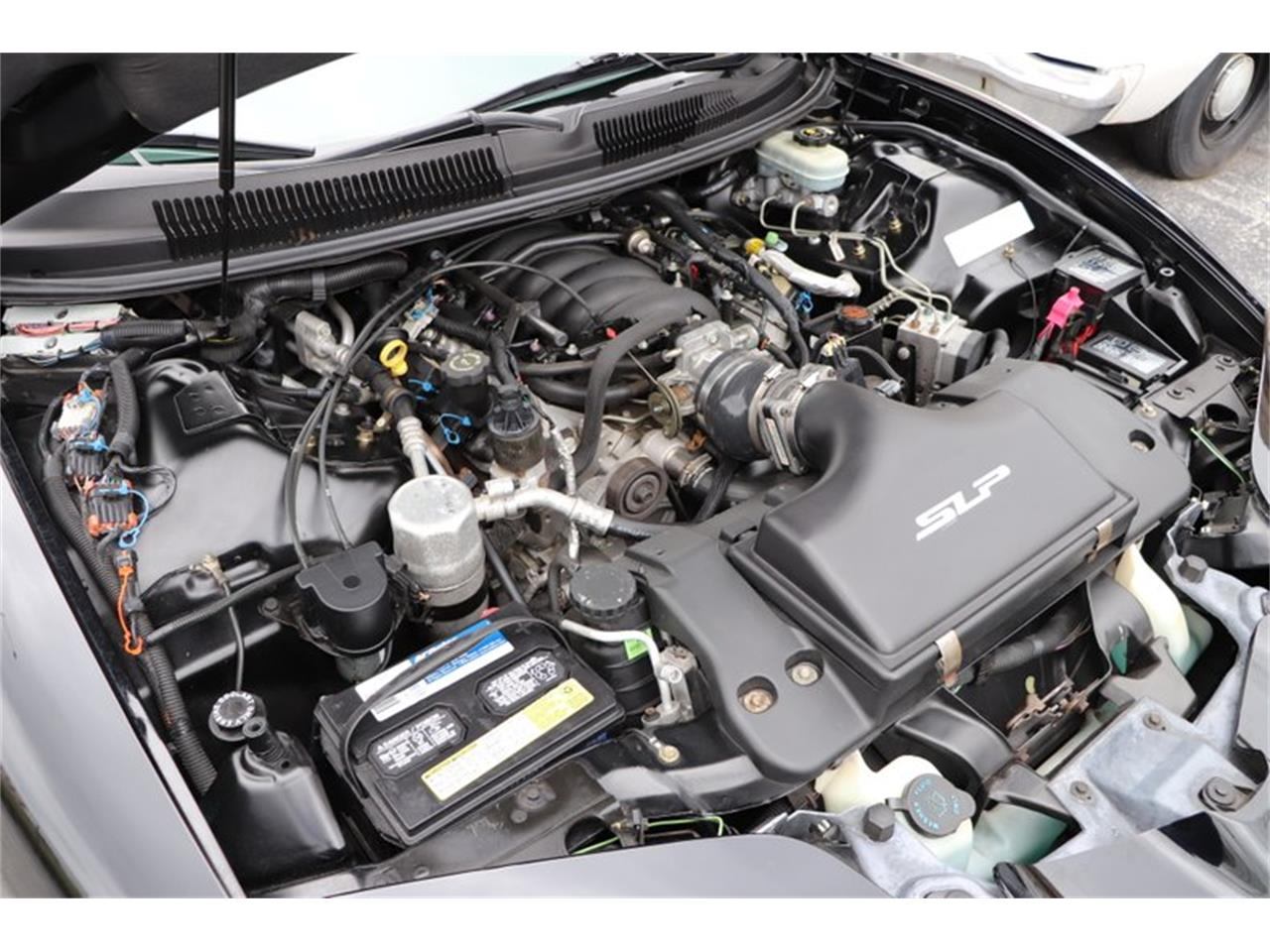 Large Picture of 1998 Pontiac Firebird Trans Am Offered by Midwest Car Exchange - OIXQ