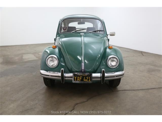 Picture of Classic 1969 Volkswagen Beetle - $8,950.00 Offered by  - OIXV