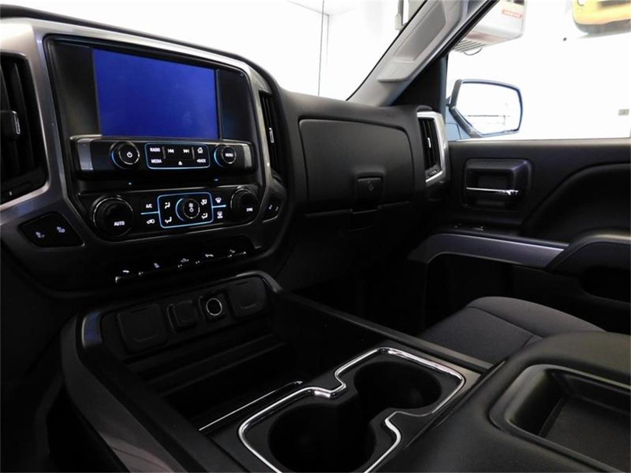 2015 Chevrolet Silverado For Sale Cc 1144295 Chevy Center Console Large Picture Of 15 Oixz