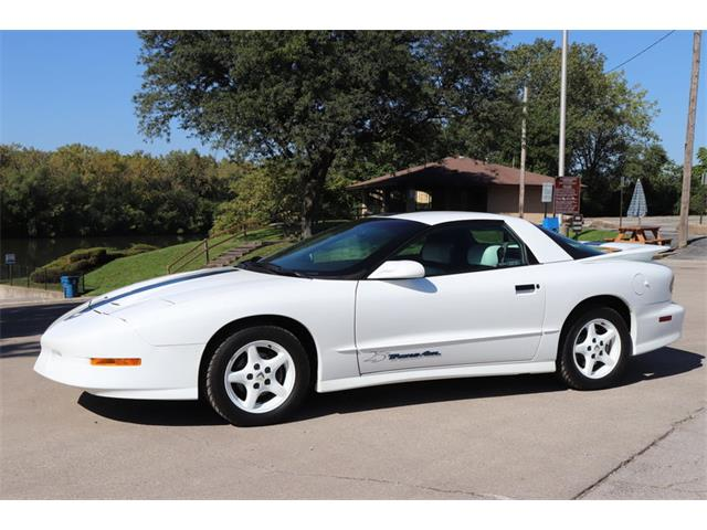 Picture of '94 Firebird Trans Am located in Illinois Offered by  - OIY0