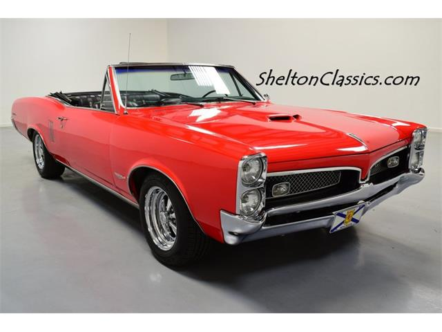 Picture of '67 GTO - OIY3