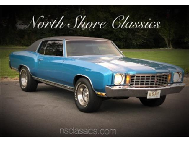 Picture of '72 Chevrolet Monte Carlo Offered by  - OIY7