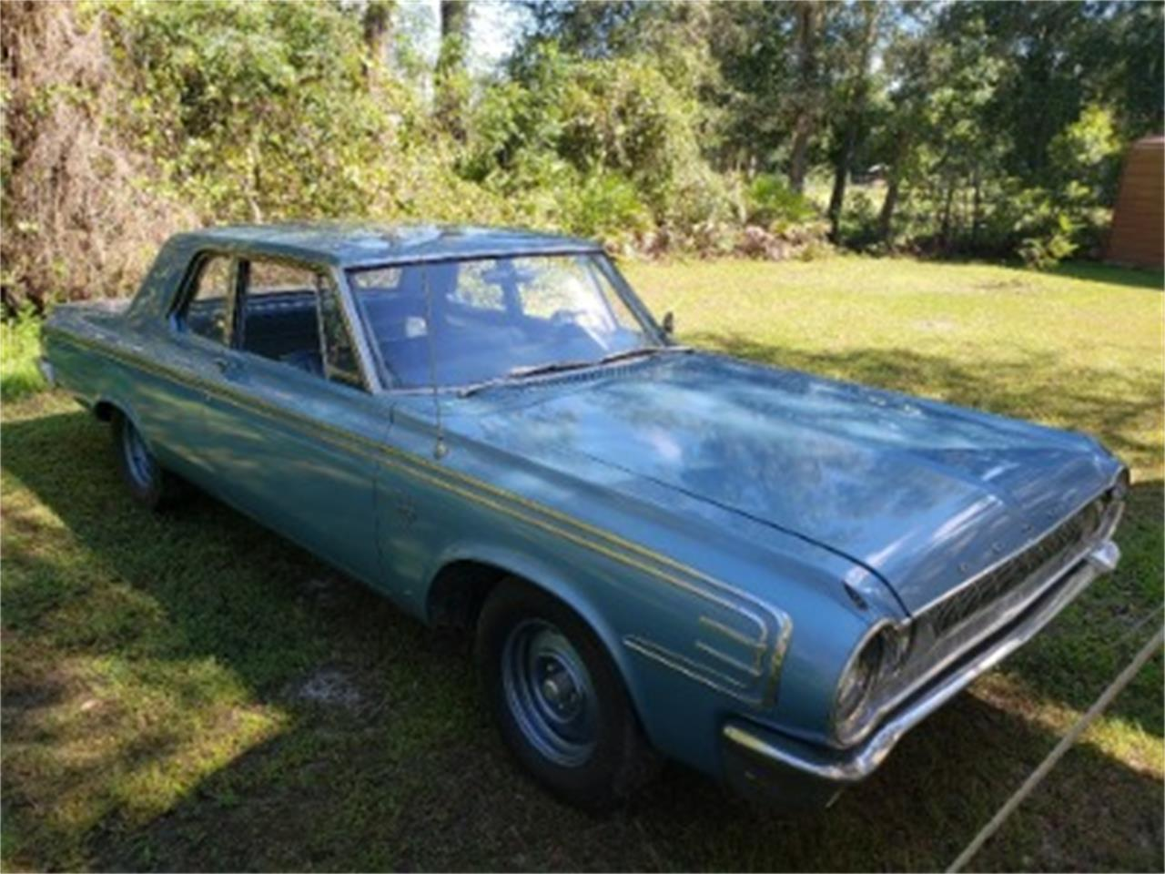 Large Picture of 1964 Dodge 440 located in Illinois Offered by North Shore Classics - OIYF