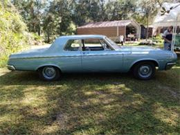 Picture of '64 Dodge 440 located in Illinois - $31,500.00 Offered by North Shore Classics - OIYF