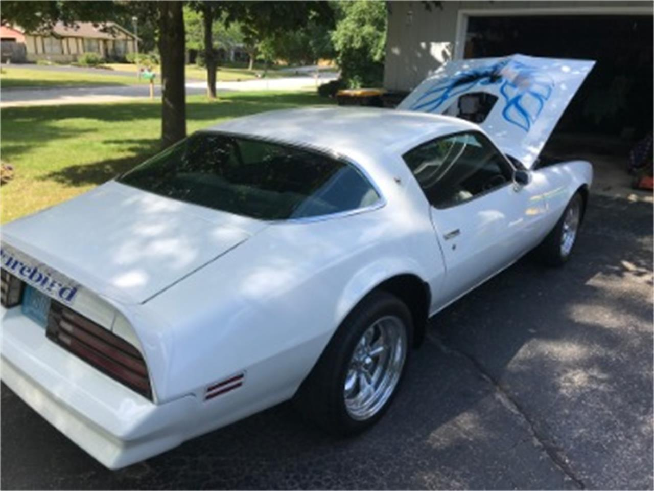 Large Picture of '78 Firebird - $17,500.00 - OIYQ