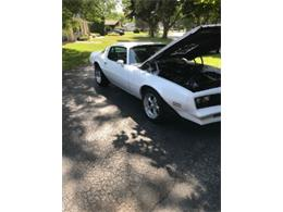 Picture of 1978 Pontiac Firebird located in Illinois - $17,500.00 - OIYQ