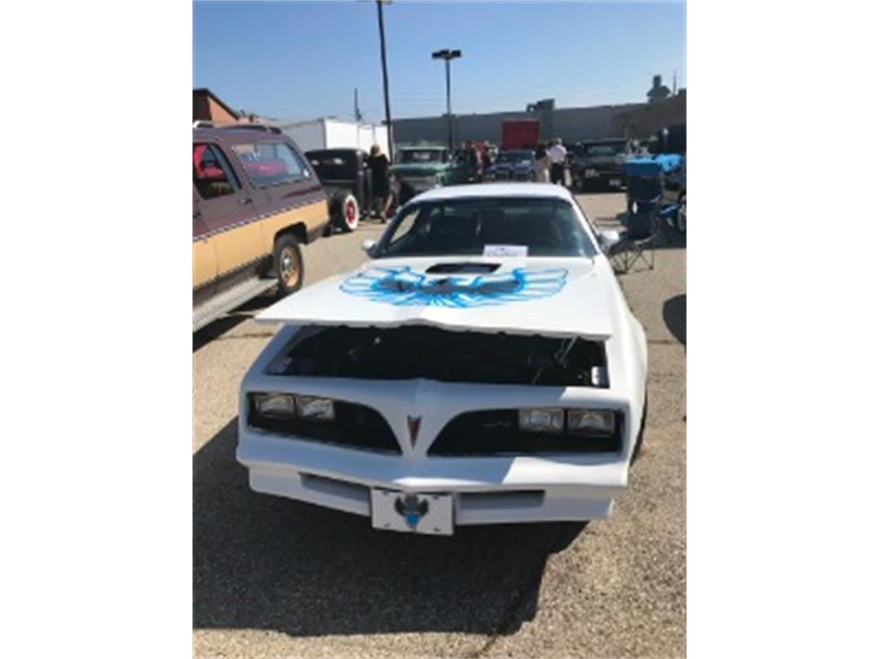 Large Picture of 1978 Firebird located in Illinois Offered by North Shore Classics - OIYQ