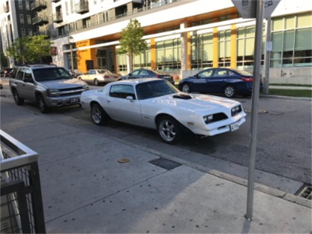 Large Picture of '78 Pontiac Firebird located in Mundelein Illinois - $17,500.00 Offered by North Shore Classics - OIYQ