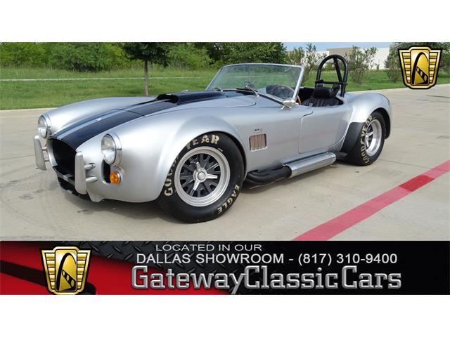 Picture of '67 Cobra - OIYV