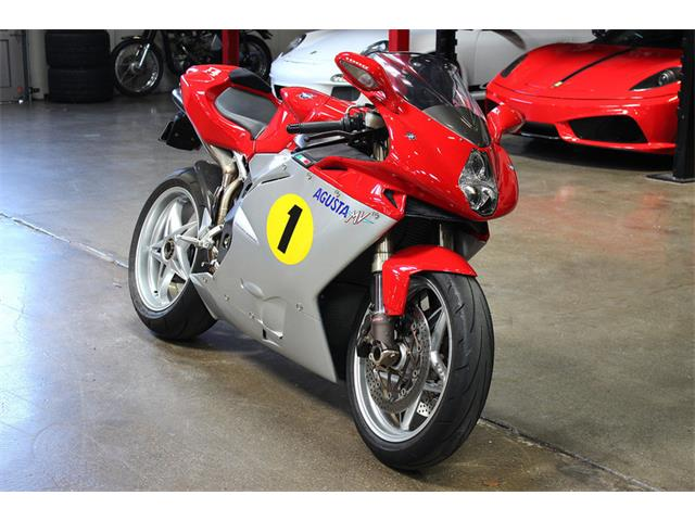 Picture of '06 Motorcycle - OIZ7