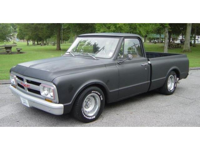 Picture of Classic 1967 GMC C/K 10 - $13,900.00 Offered by  - OFYQ