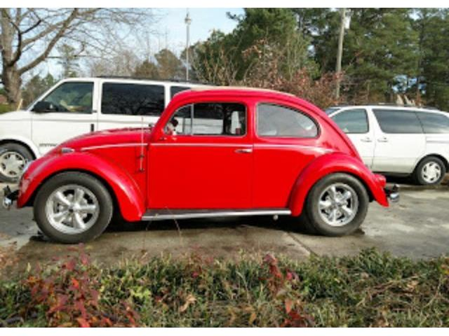 Picture of '59 Beetle - $27,500.00 - OIZB