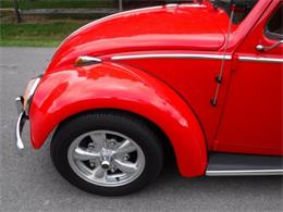 Picture of '59 Beetle located in Milford Ohio - OIZB
