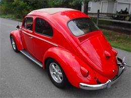 Picture of '59 Volkswagen Beetle located in Ohio - $27,500.00 Offered by Ultra Automotive - OIZB