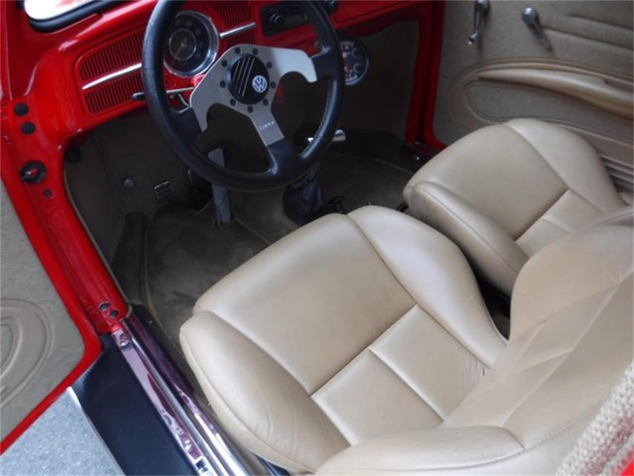 Large Picture of Classic 1959 Volkswagen Beetle - $27,500.00 - OIZB
