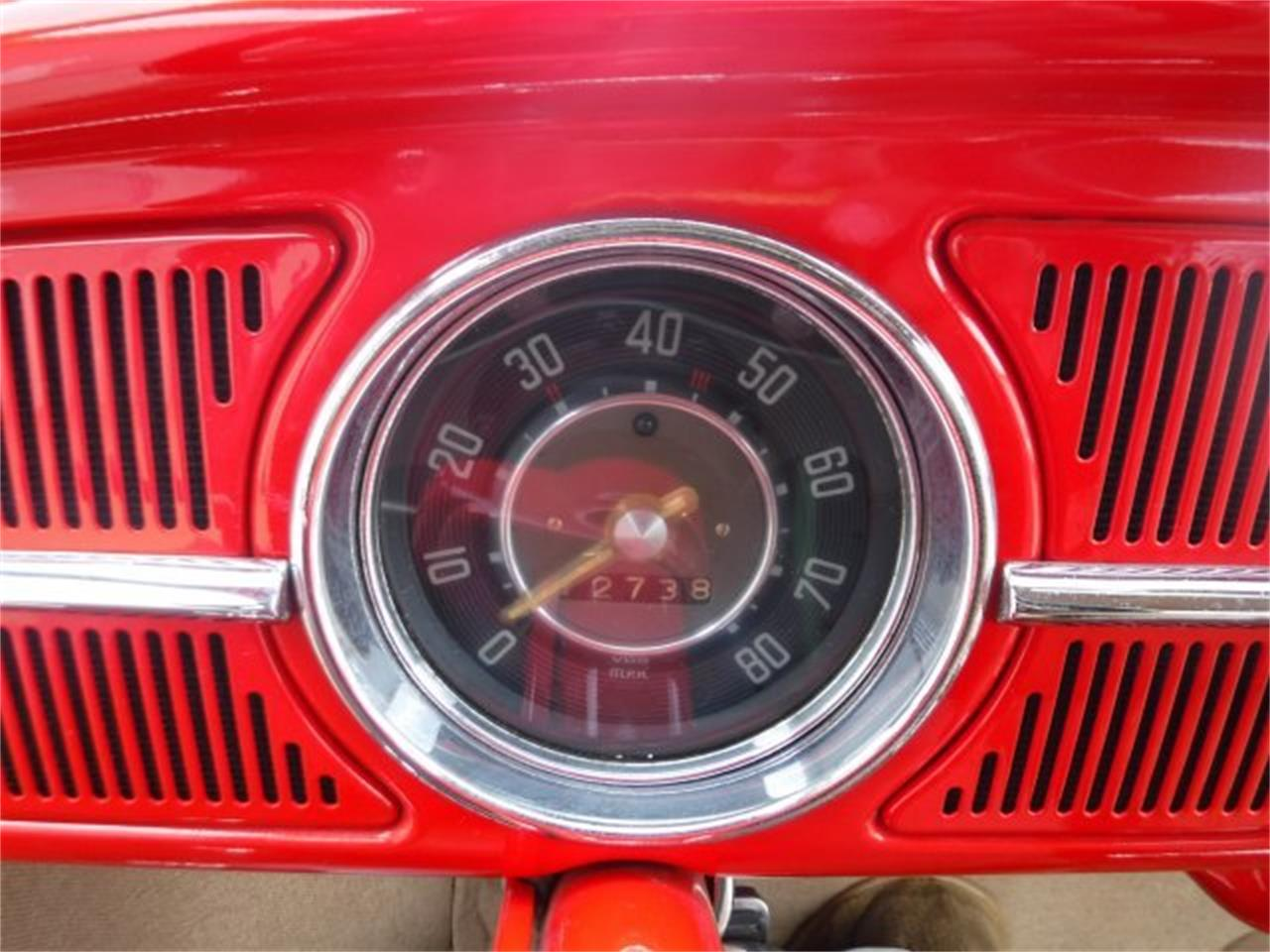 Large Picture of 1959 Beetle located in Ohio - $27,500.00 - OIZB