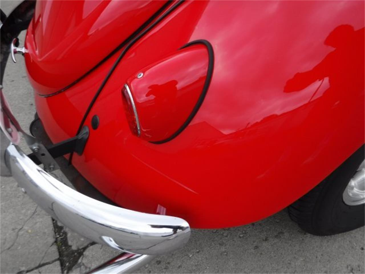 Large Picture of '59 Beetle - $27,500.00 - OIZB