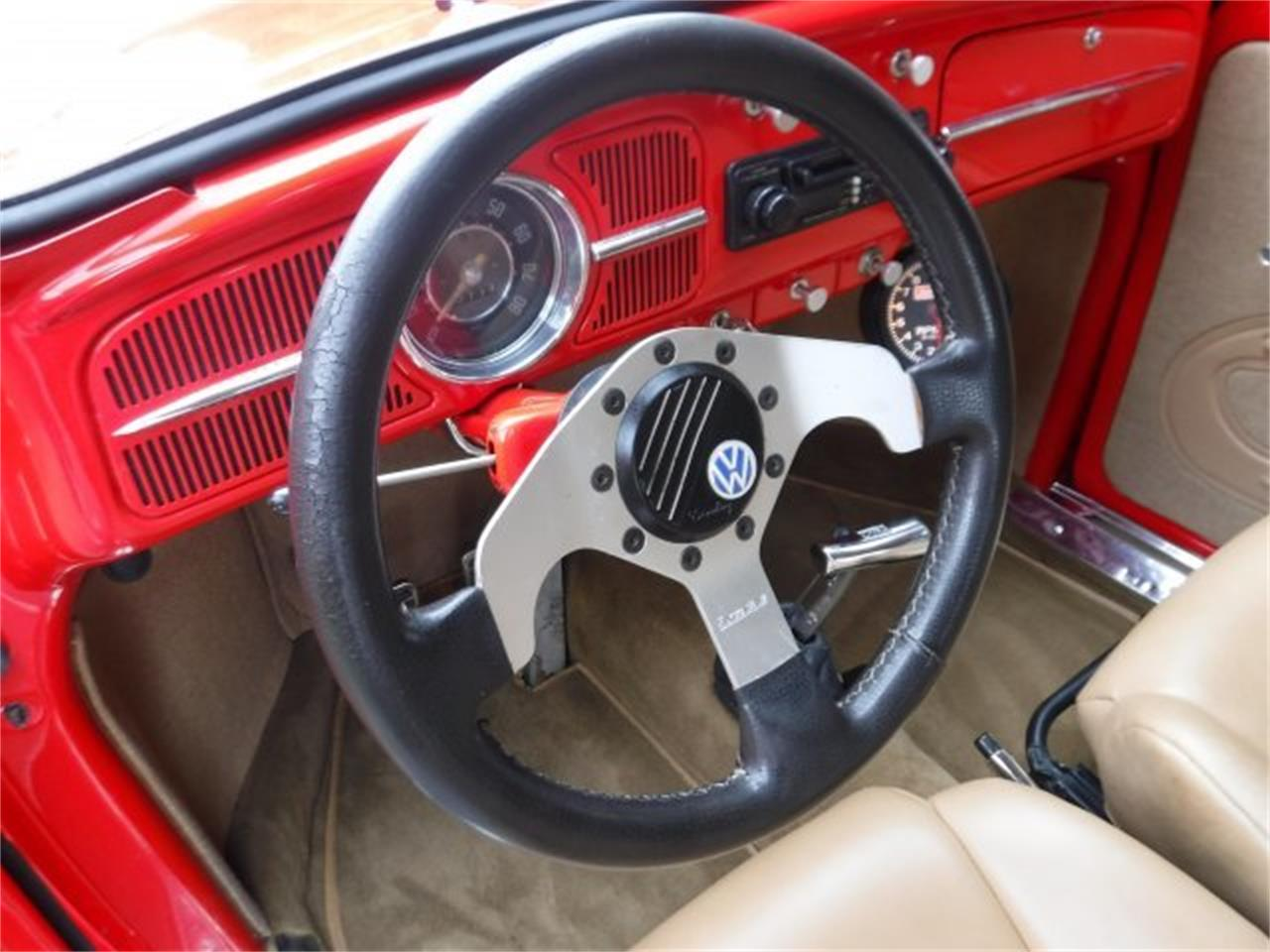 Large Picture of 1959 Volkswagen Beetle located in Ohio Offered by Ultra Automotive - OIZB