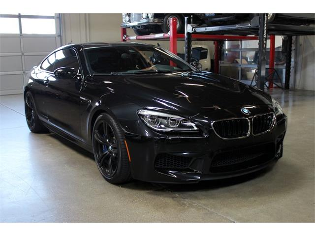 Picture of '17 BMW M6 located in California - $97,995.00 Offered by  - OIZD