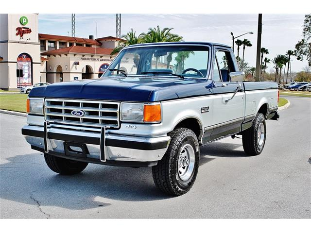 Picture of '88 F150 - OIZF