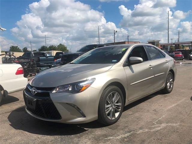 Picture of '17 Camry - OJ08