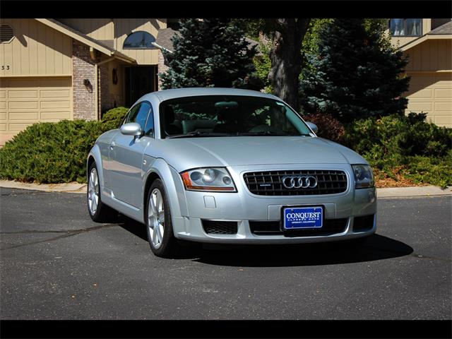 Picture of 2004 Audi TT Offered by  - OJ0U
