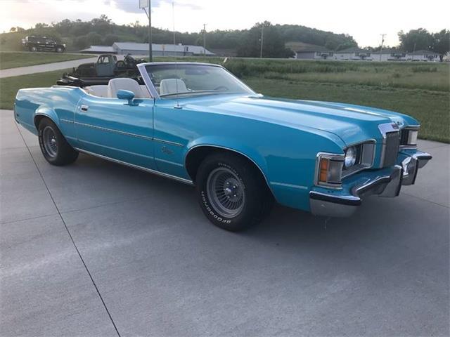 Picture of '73 Cougar - OJ16