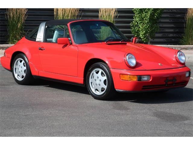 Picture of '91 Porsche 911 located in Hailey Idaho - $45,500.00 - OJ1C