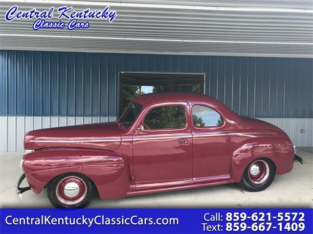 Picture of '41 Coupe - OJ1K