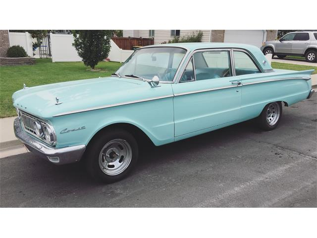 Picture of Classic '62 Mercury Comet located in Utah - $15,000.00 Offered by a Private Seller - OJ1Z