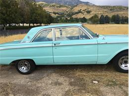 Picture of '62 Comet located in Utah - $9,000.00 Offered by a Private Seller - OJ1Z
