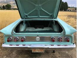 Picture of Classic 1962 Mercury Comet located in Utah - $9,000.00 Offered by a Private Seller - OJ1Z