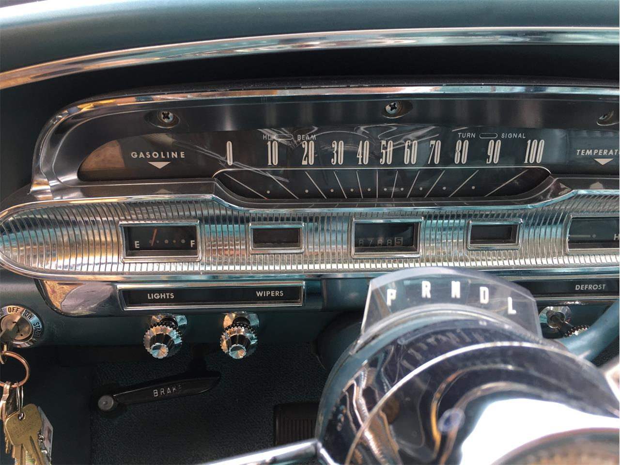 Large Picture of Classic '62 Comet - $9,000.00 Offered by a Private Seller - OJ1Z