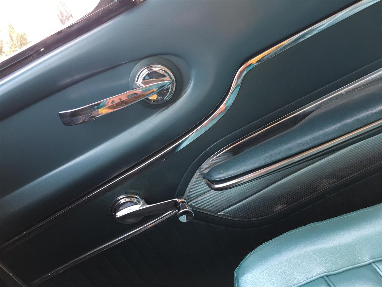 Large Picture of 1962 Mercury Comet Offered by a Private Seller - OJ1Z