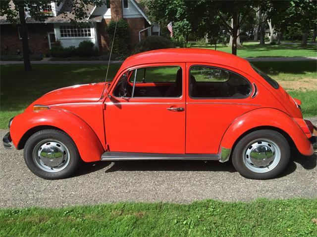 Picture of '72 Beetle - OFZ0