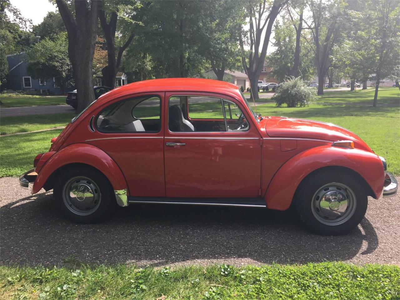 Large Picture of '72 Beetle - OFZ0