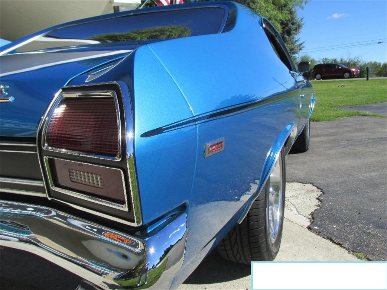 Large Picture of Classic '69 Chevelle SS located in Stafford Virginia - OJ20