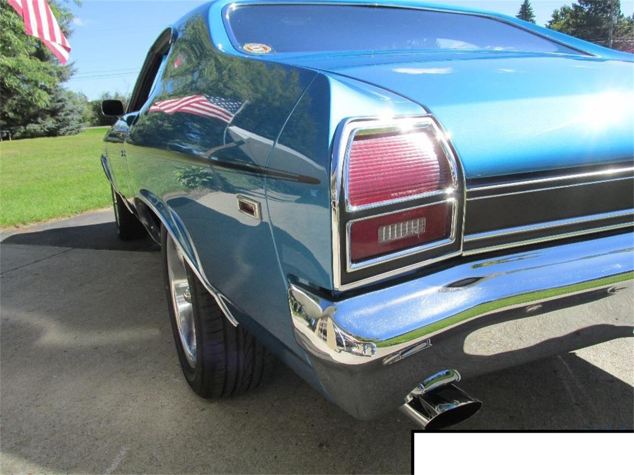 Large Picture of Classic 1969 Chevrolet Chevelle SS located in Virginia - $39,500.00 Offered by a Private Seller - OJ20
