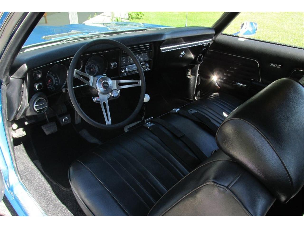 Large Picture of 1969 Chevelle SS Offered by a Private Seller - OJ20