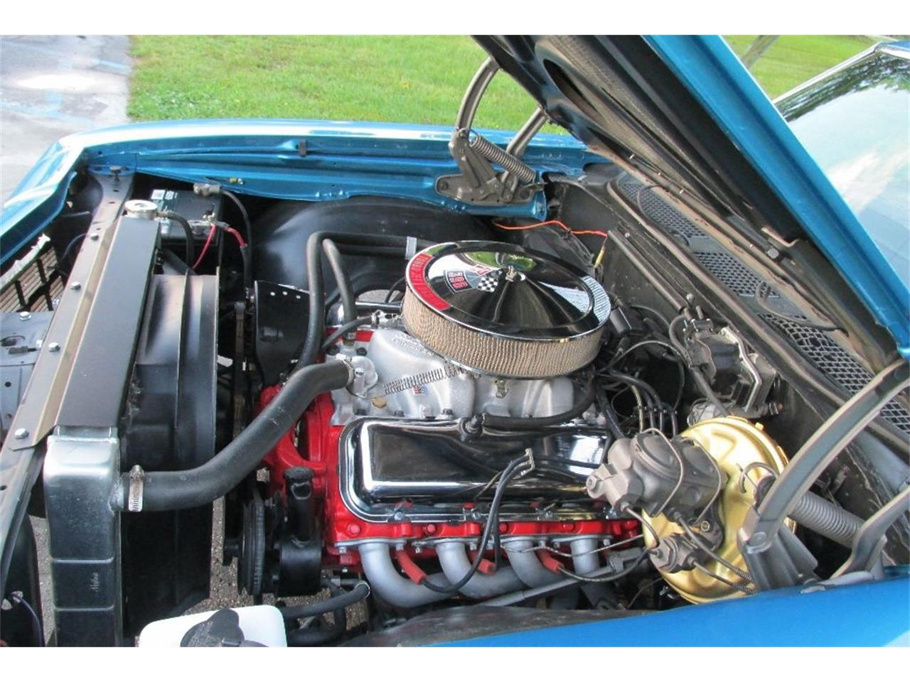 Large Picture of 1969 Chevelle SS - OJ20
