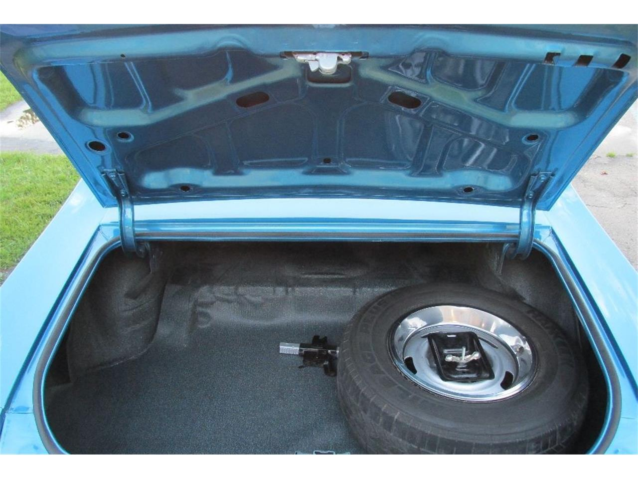 Large Picture of 1969 Chevrolet Chevelle SS located in Stafford Virginia - $39,500.00 Offered by a Private Seller - OJ20