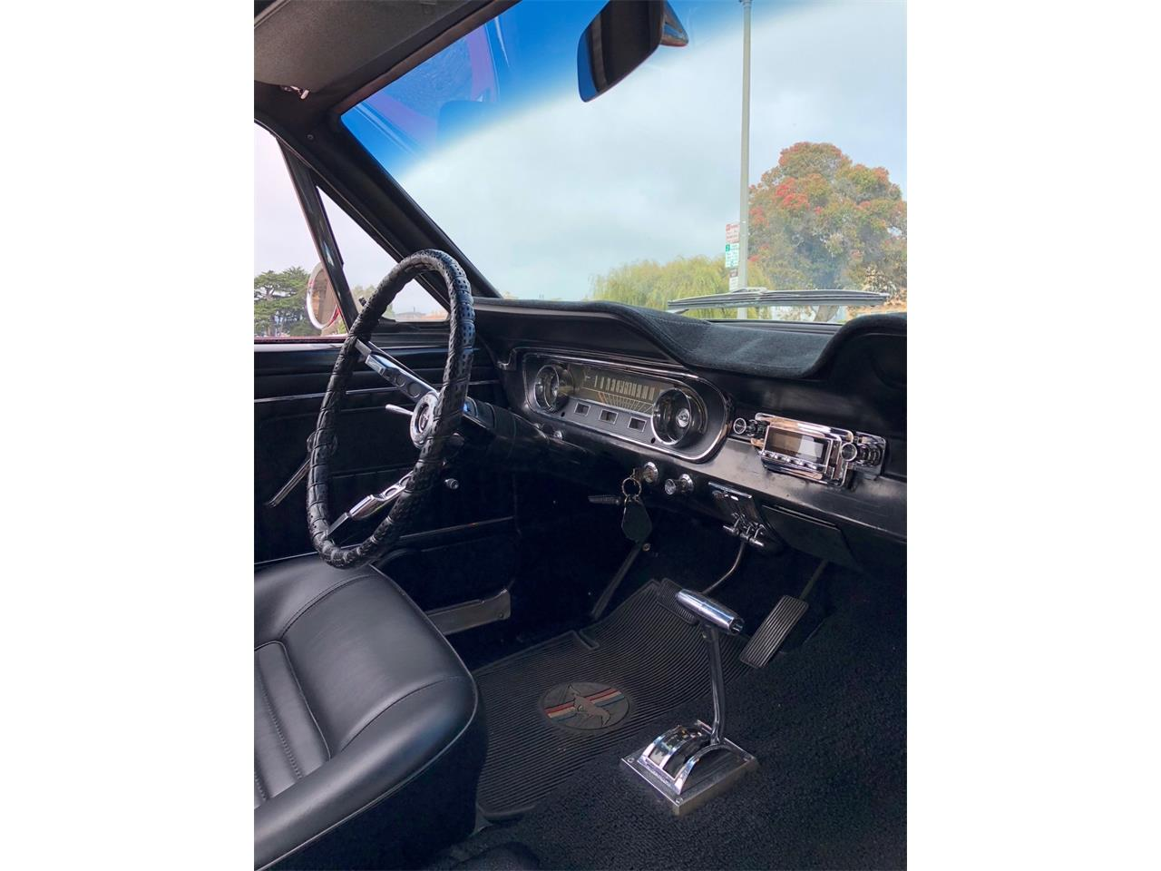 Large Picture of Classic '65 Ford Mustang located in San Francisco California Offered by a Private Seller - OJ2O