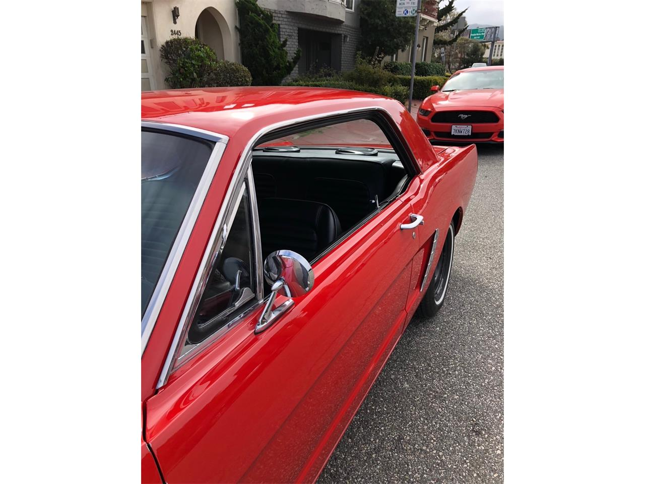 Large Picture of Classic '65 Ford Mustang Offered by a Private Seller - OJ2O