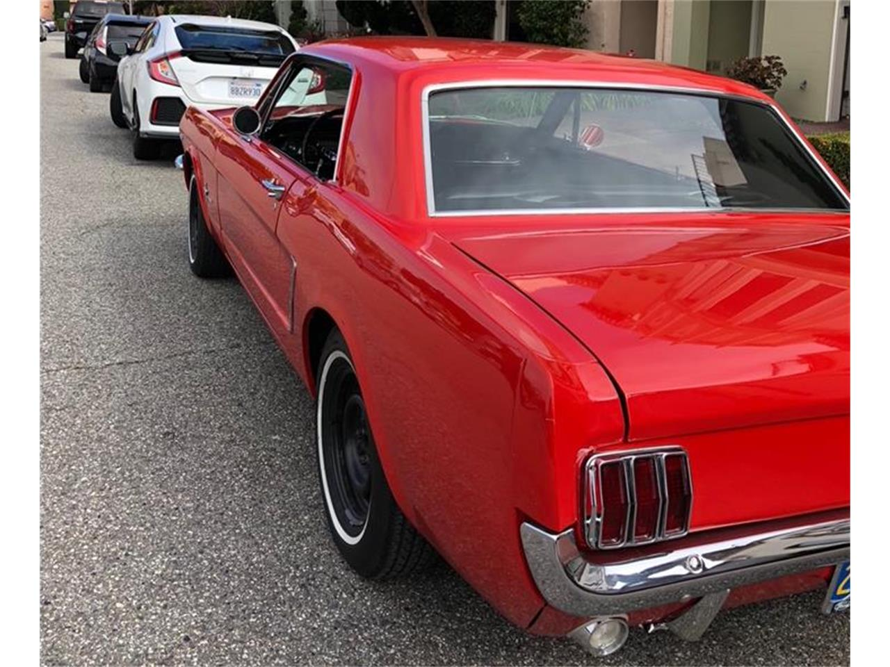 Large Picture of 1965 Mustang Offered by a Private Seller - OJ2O